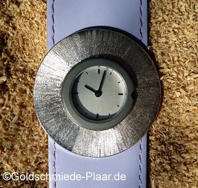Deja-vu Scheibe aus Silber (925/-)