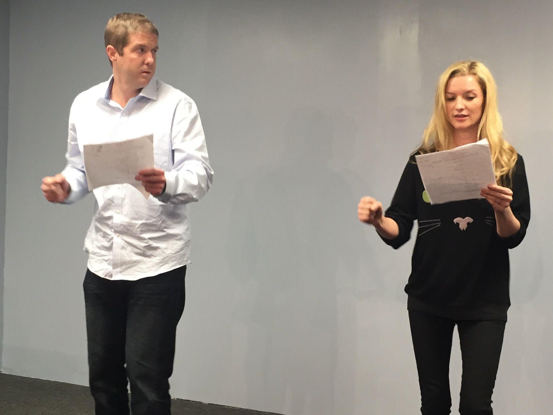 Best Acting school los angeles, Audition technique Los