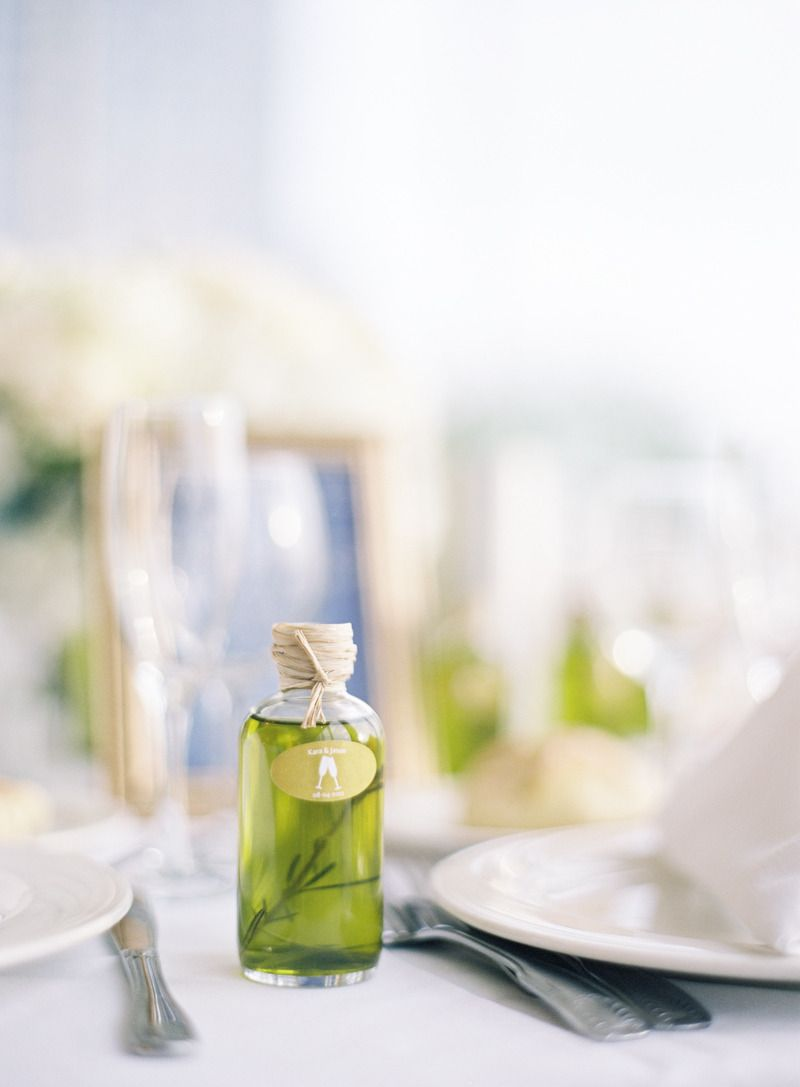 Brooklyn Wedding from Jen Huang Photography   Favors, Floral designs ...