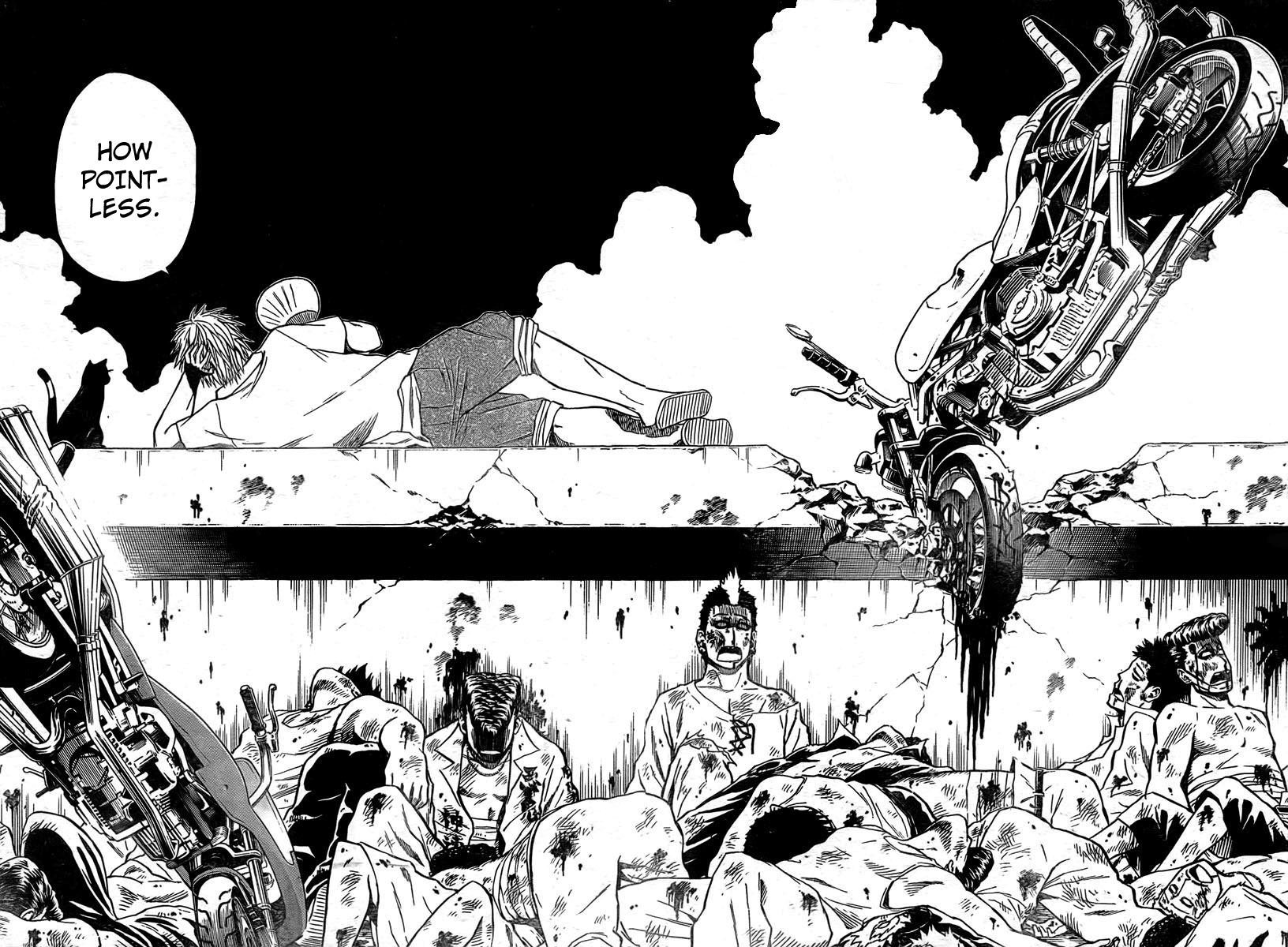 Read manga Beelzebub 023: Tojou!! online in high quality