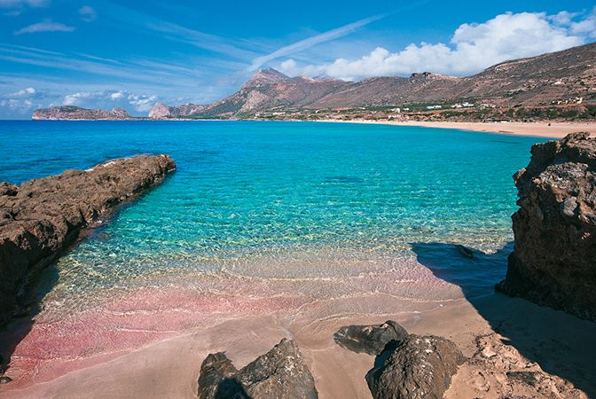 Tangerine Villa, Crete, Greece | boutique-homes.com