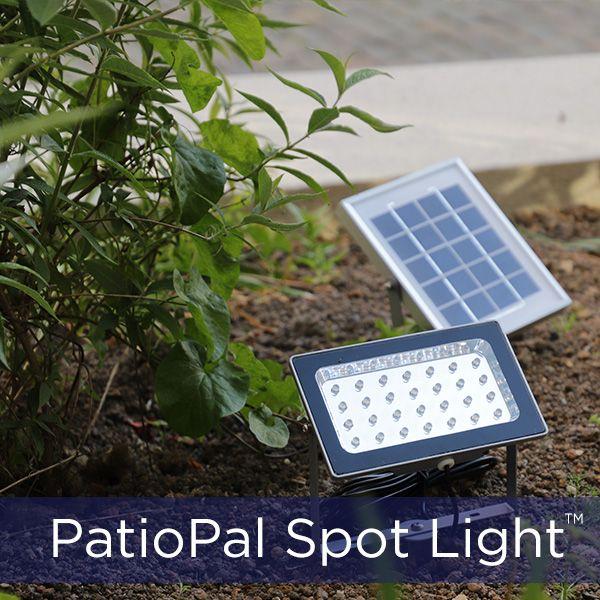 28 Led Super Bright Solar Flood Light Landscape Light Silicon In 2020 Solar Flood Lights Flood Lights Solar