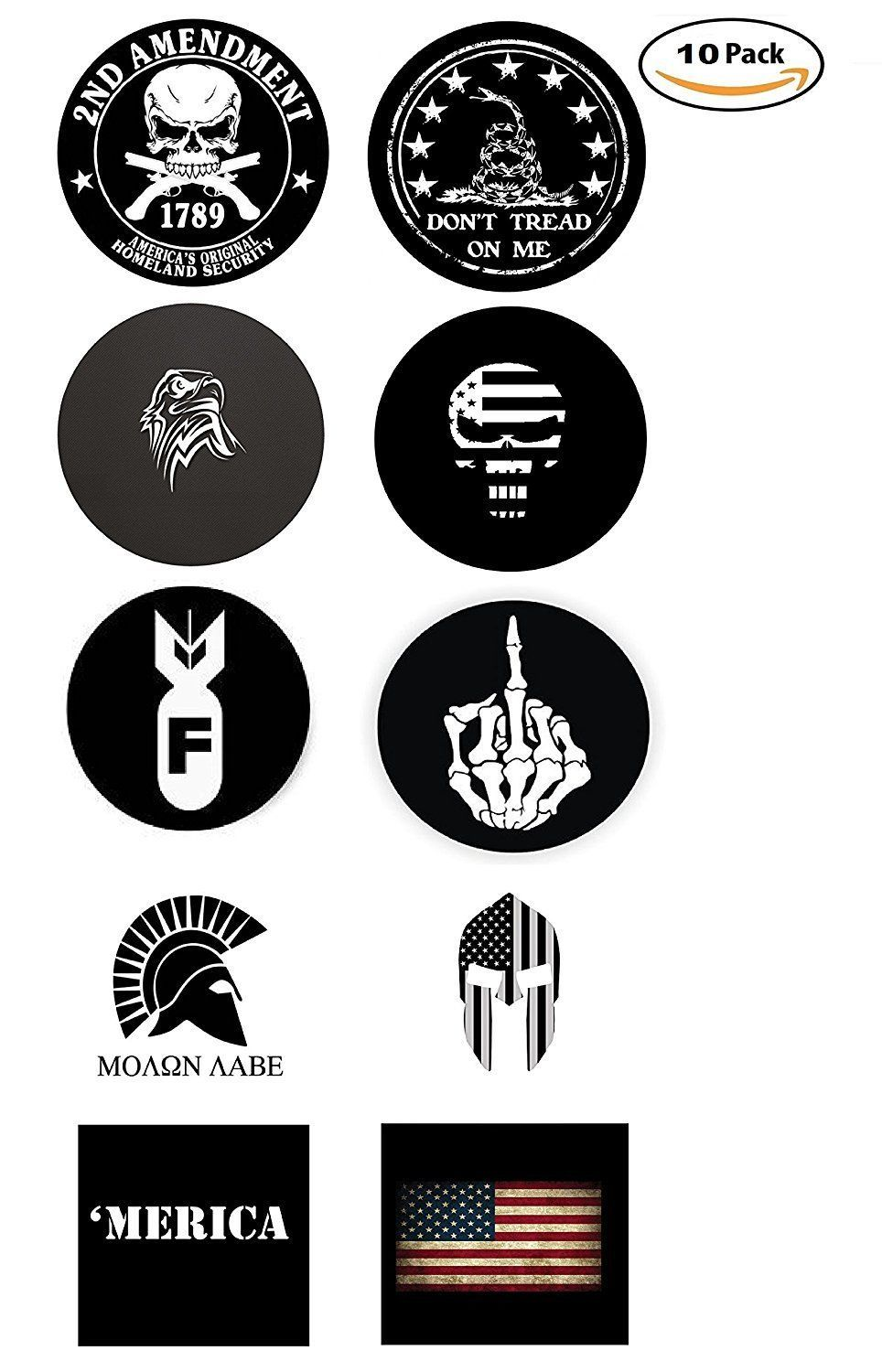 Union hard hat stickers best seller 10 decal value pack great for a helmet