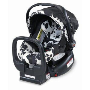 Breo S Car Seat Britax Chaperone Infant Car Seat Love The Cow