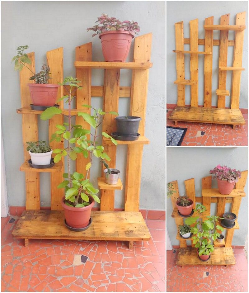 Wood Pallet Diy Creative Reusing Ideas Projects