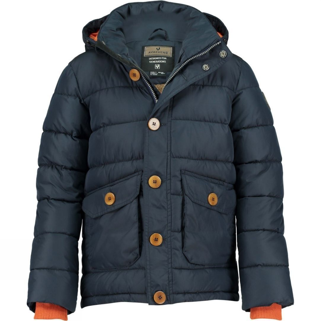 Order the Ayacucho Kids North Bay Junior Coat today from