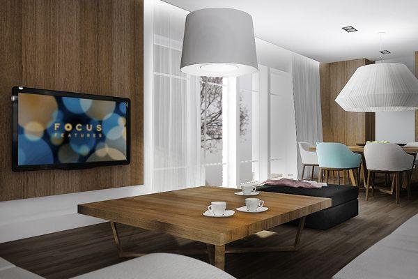 WARSAW // OS. KONSTANCJA // HOUSE // 270M2   KUOO Architects