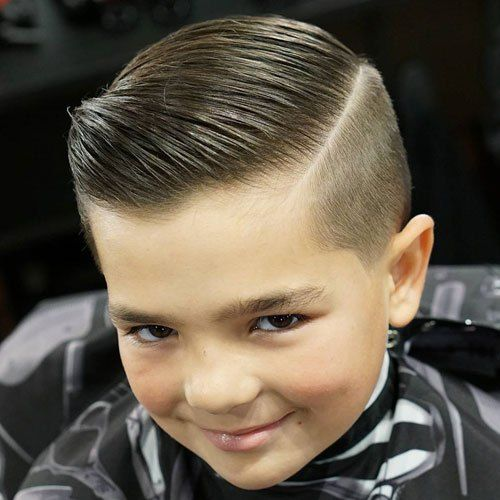 High Taper Comb Over Che Hair Styles Boy Hairstyles Hair