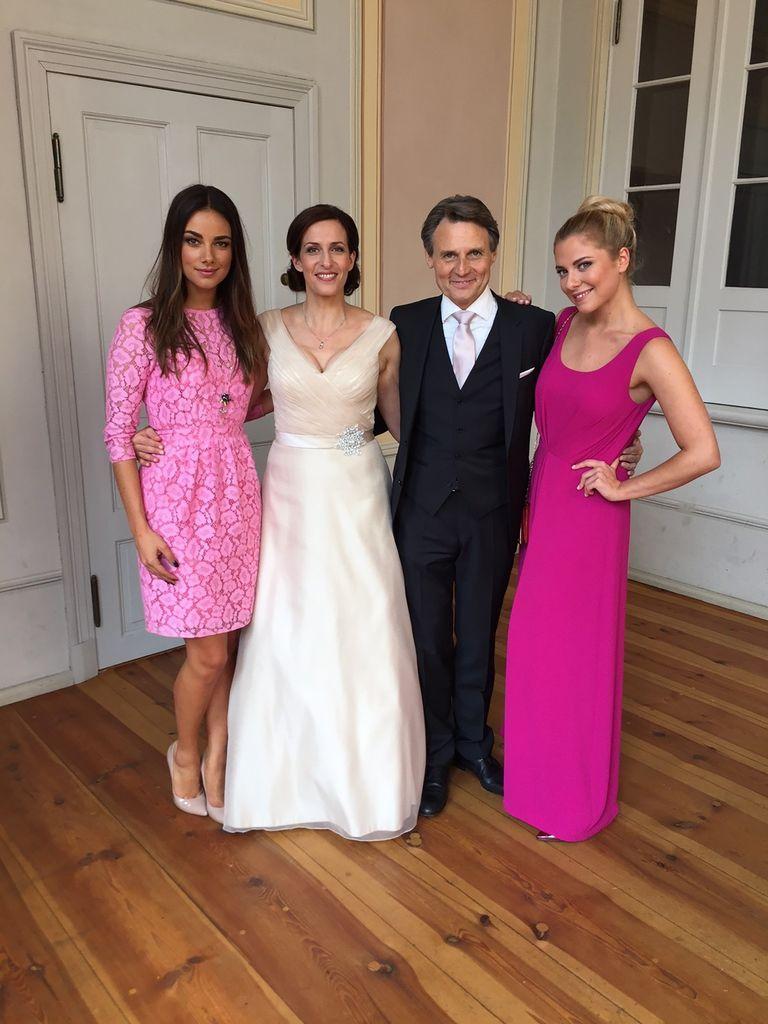 GZSZ-Hochzeit-Spektakel: Heiraten Gerner & Katrin wirklich