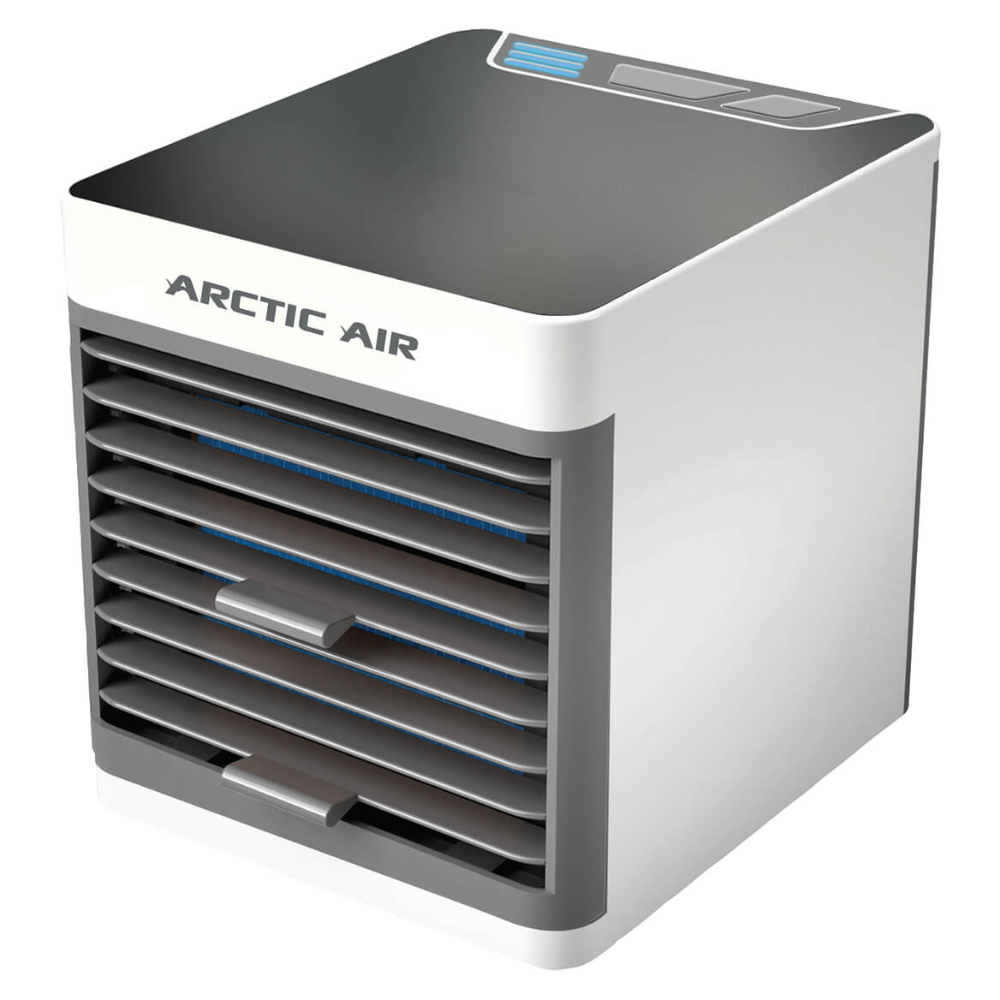 Arctic Air Ultra from Walter Drake uses the power of