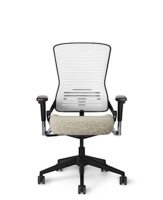 Office Master Om5 Ergonomic Desk Chair Seating Contract Furniture