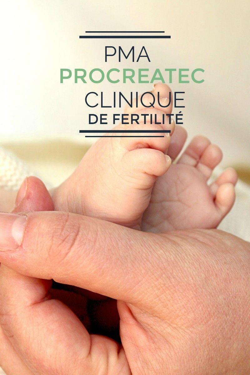 ProcreaTec, Clinique de fertilité  #CLINIQUE #FERTILITÉ