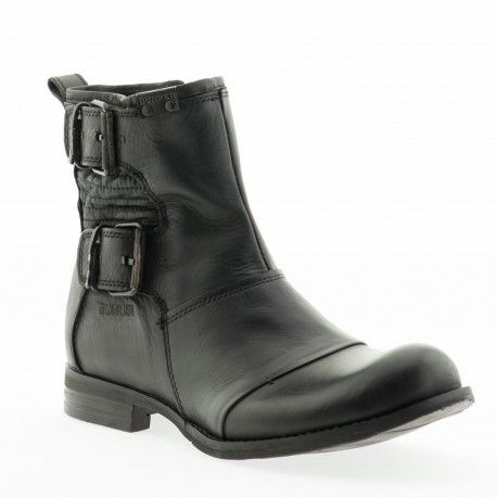 Zapatos Bunker para mujer s3TWpK