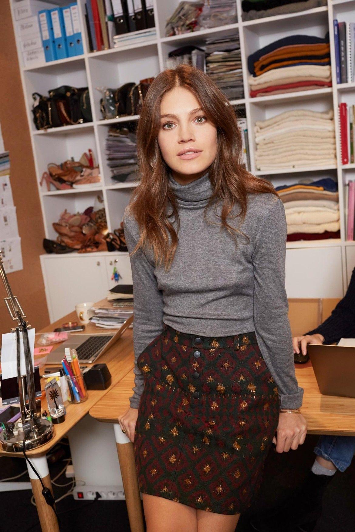 Épinglé par Amandine Martin sur MODE | Idées de mode, Été