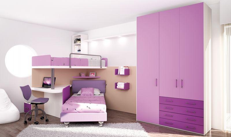 Gsg camerette ~ Badroom centri camerette specializzati in camere e camerette per