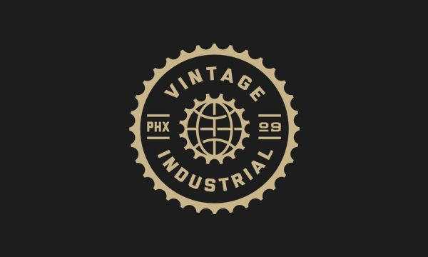 Pin By Jesse Gw On Logos Graphic Design Logo Logo Design Inspiration Industry Logo
