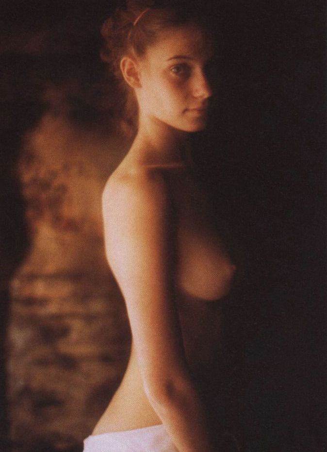 david hamilton nudist art