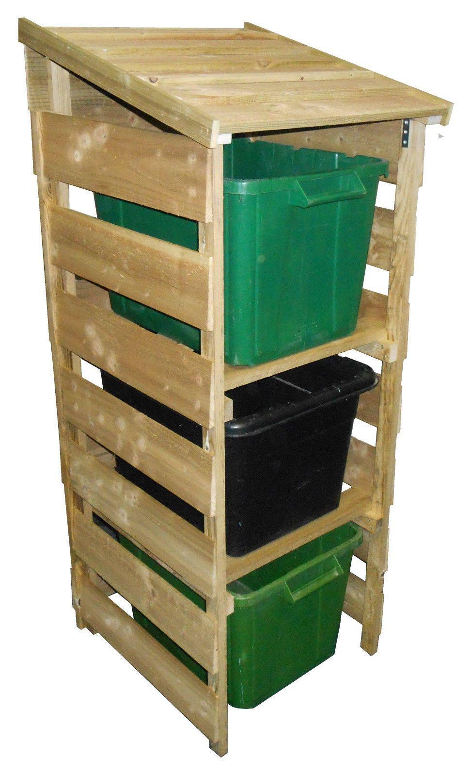 Box Per Bidoni Spazzatura pin by francesca marletto on bidoni della spazzatura