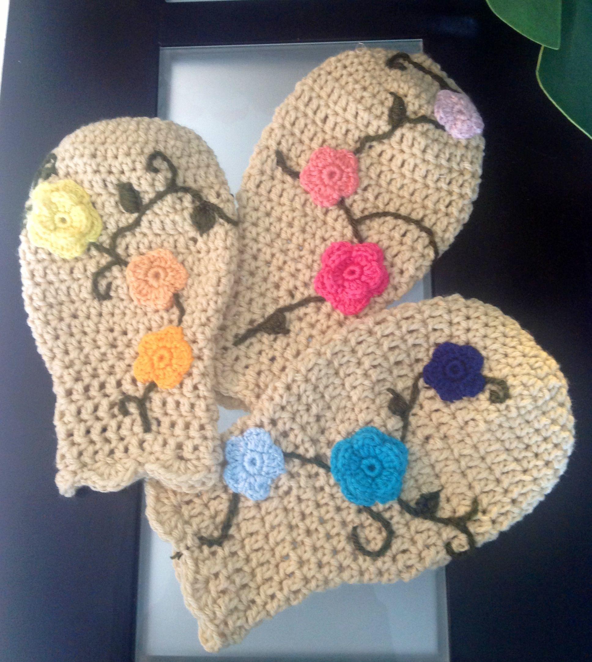 Crochet Golf club covers out of eyelash yarn...no decorations ...
