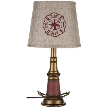 Fire Hose Lamp Hobby Lobby In 2020 Lamp Man Cave Lamps Fire Hose