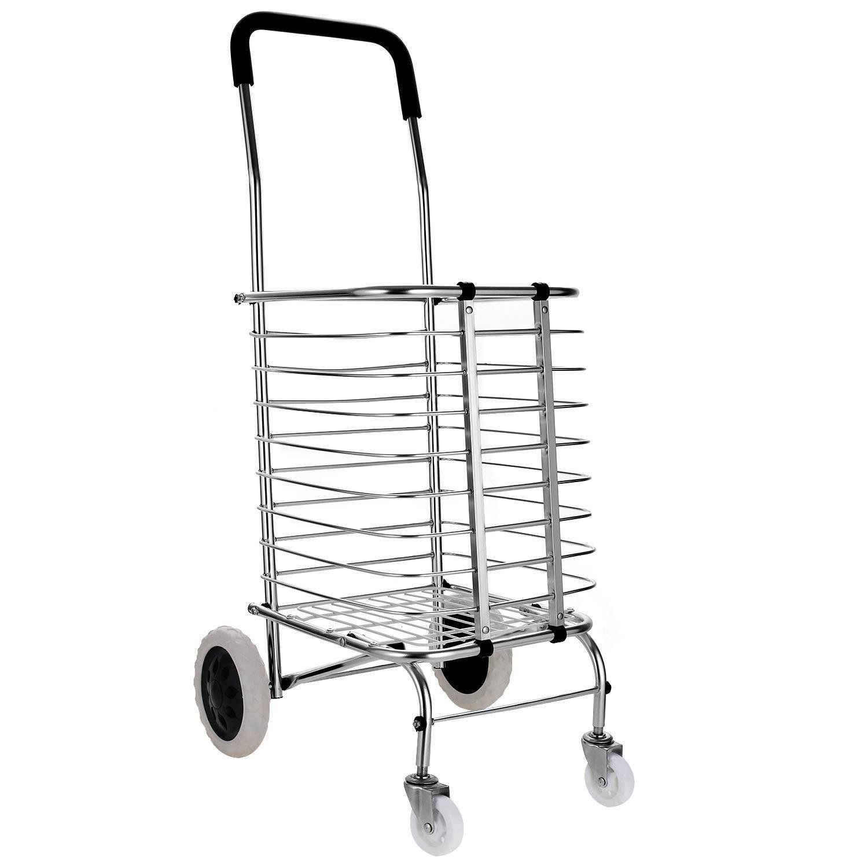Aluminum Utility Wagon
