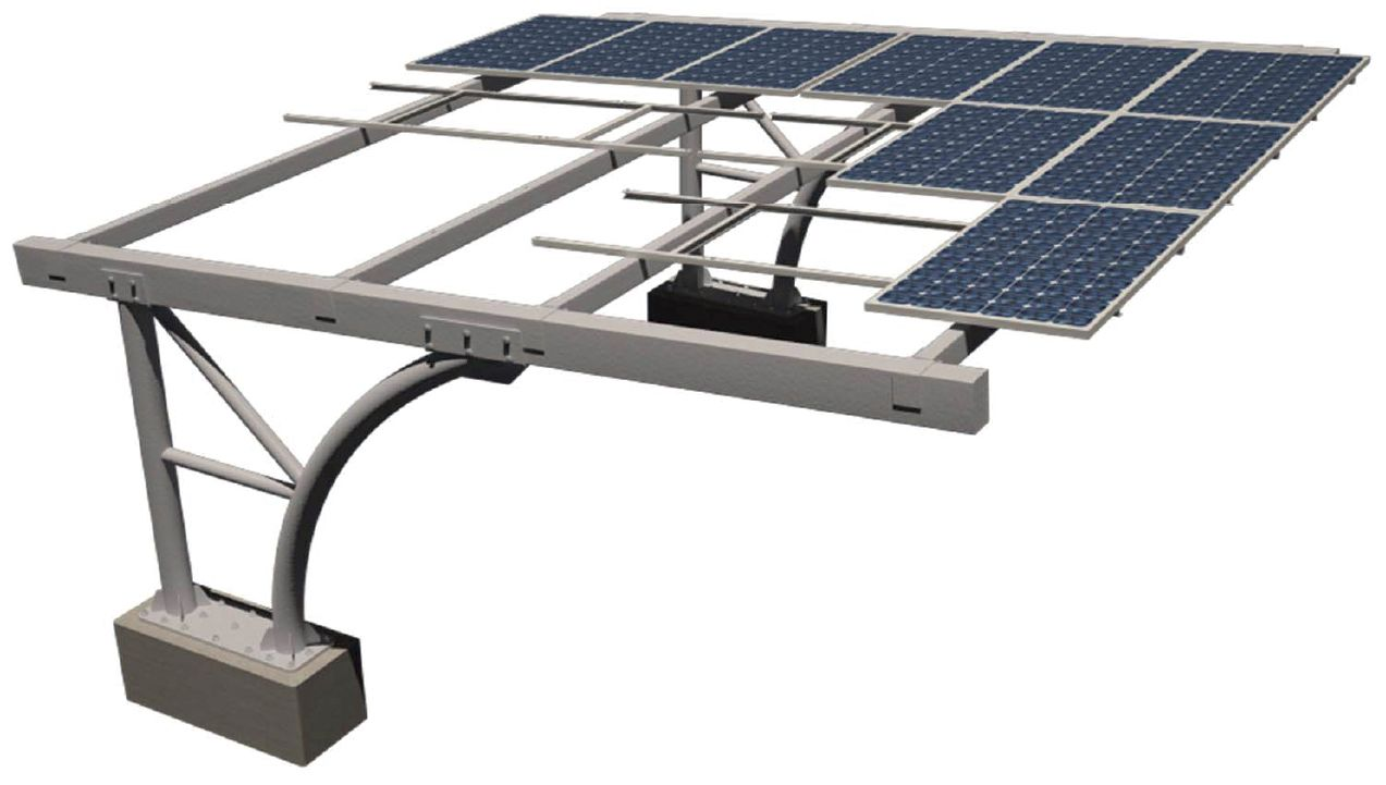 Pin on solar roof