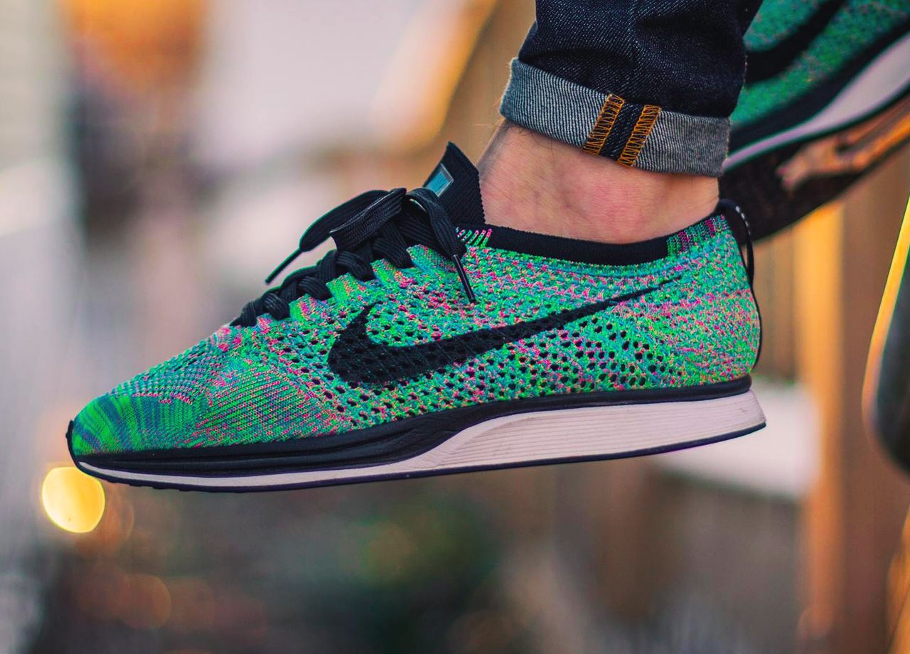 921d9384c969 top quality nike flyknit racer multicolor 2.0 2015 by kevykev f352a 273a1