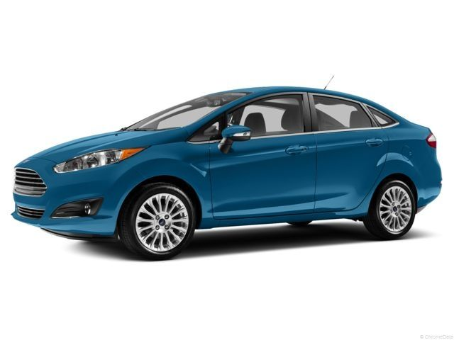 2014 Ford Fiesta Sedan Sedan New Cars Ford Fiesta