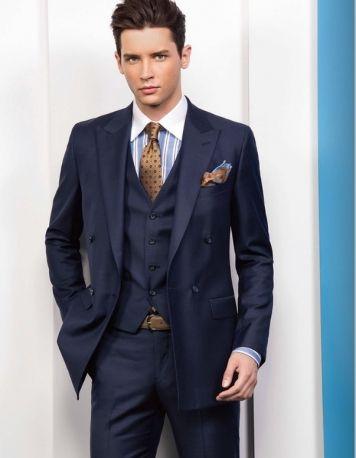 5f120f4f0 Get Custom Men Suits Online from Tailoring Factory Thailand Pánské Obleky,  Džentlmen, Thajsko