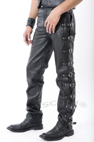 420 rockabilly herren lederhose schwarz bekleidung pinterest hosen leder und lederhose. Black Bedroom Furniture Sets. Home Design Ideas