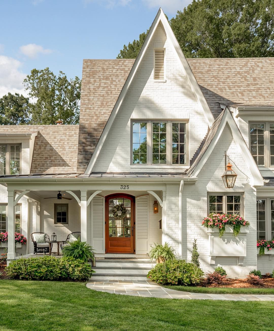 Pin On Curb Appeal Exteriors
