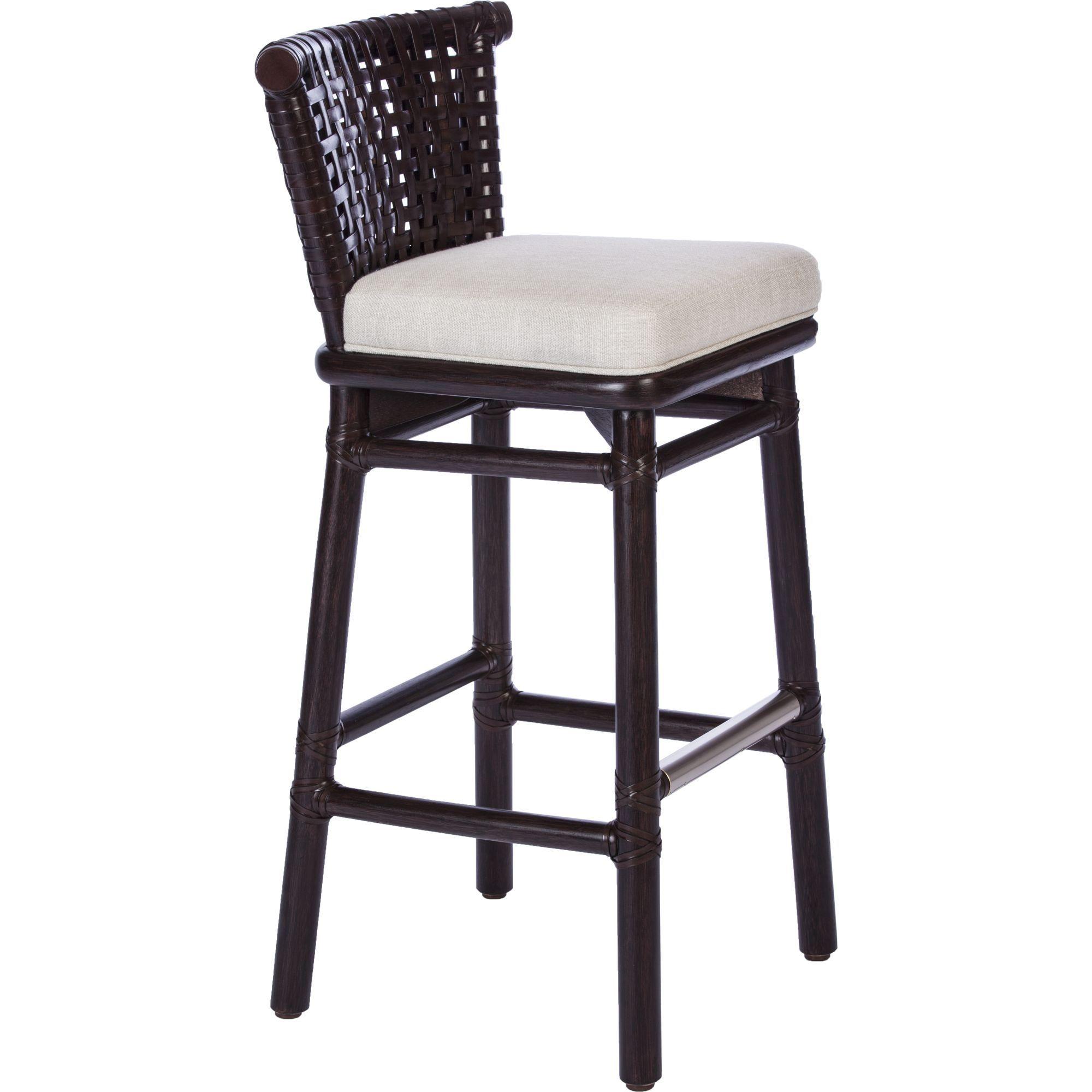 mcguire furniture company laced. Buy Antalya(TM) Laced Rawhide Counter Stool By McGuire Furniture - Quick Ship Designer Mcguire Company