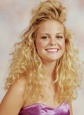 Prom Hairstyles 80s Hairstyles T Show Pinterest 80s Hair