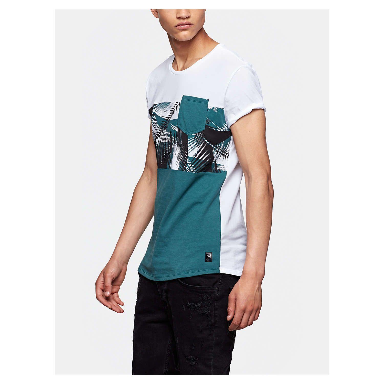 T-shirt, Leaves c