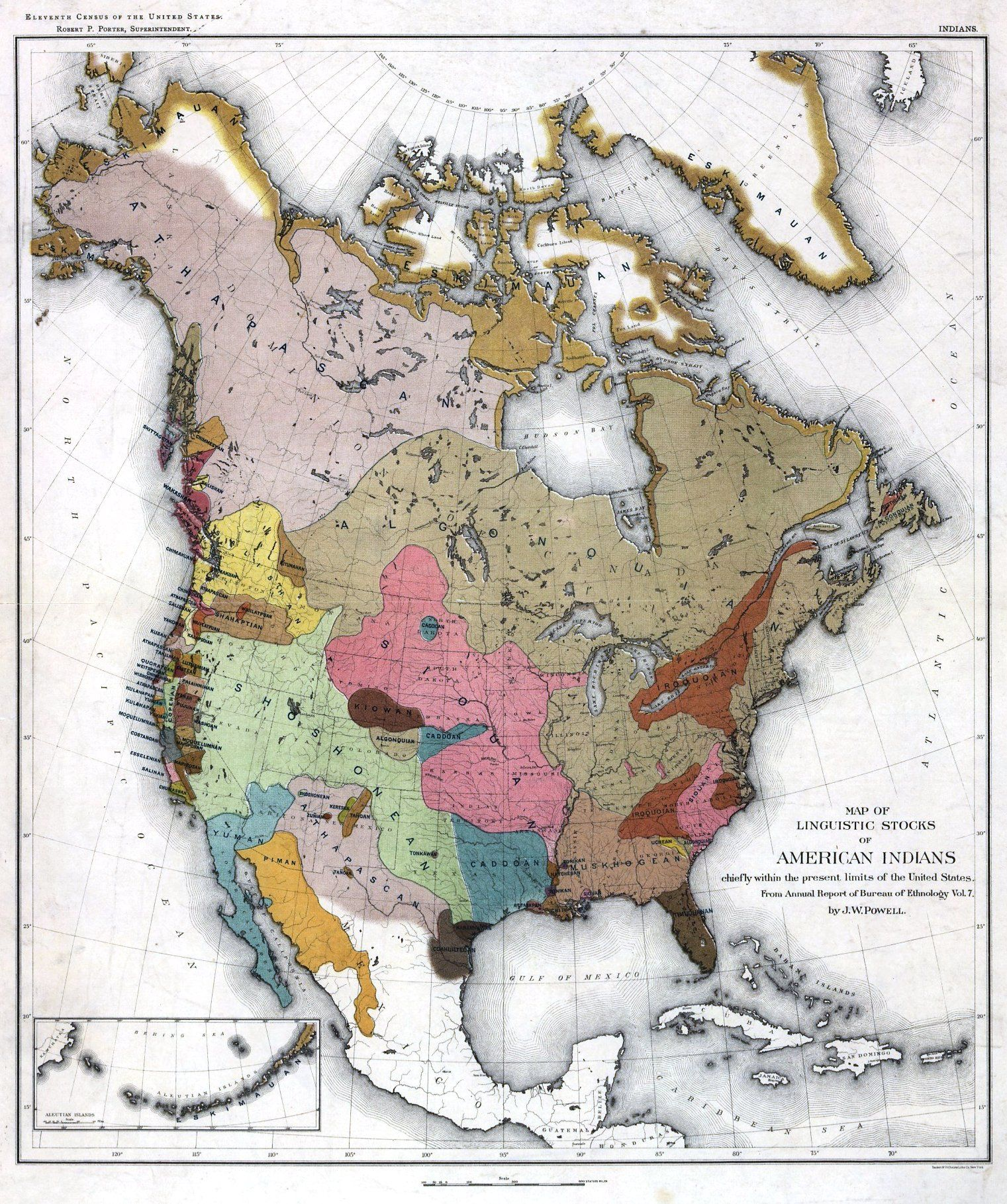 How Linguists Are Pulling Apart The Bering Strait Theory Alex - Indian nation map us