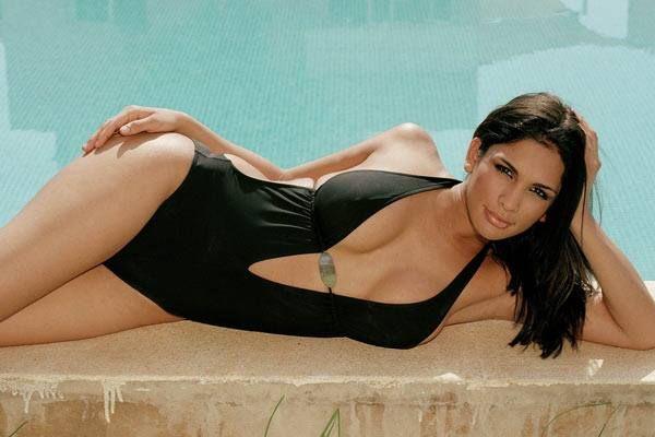 Image result for Fashion Week magazine Miriam Rivera