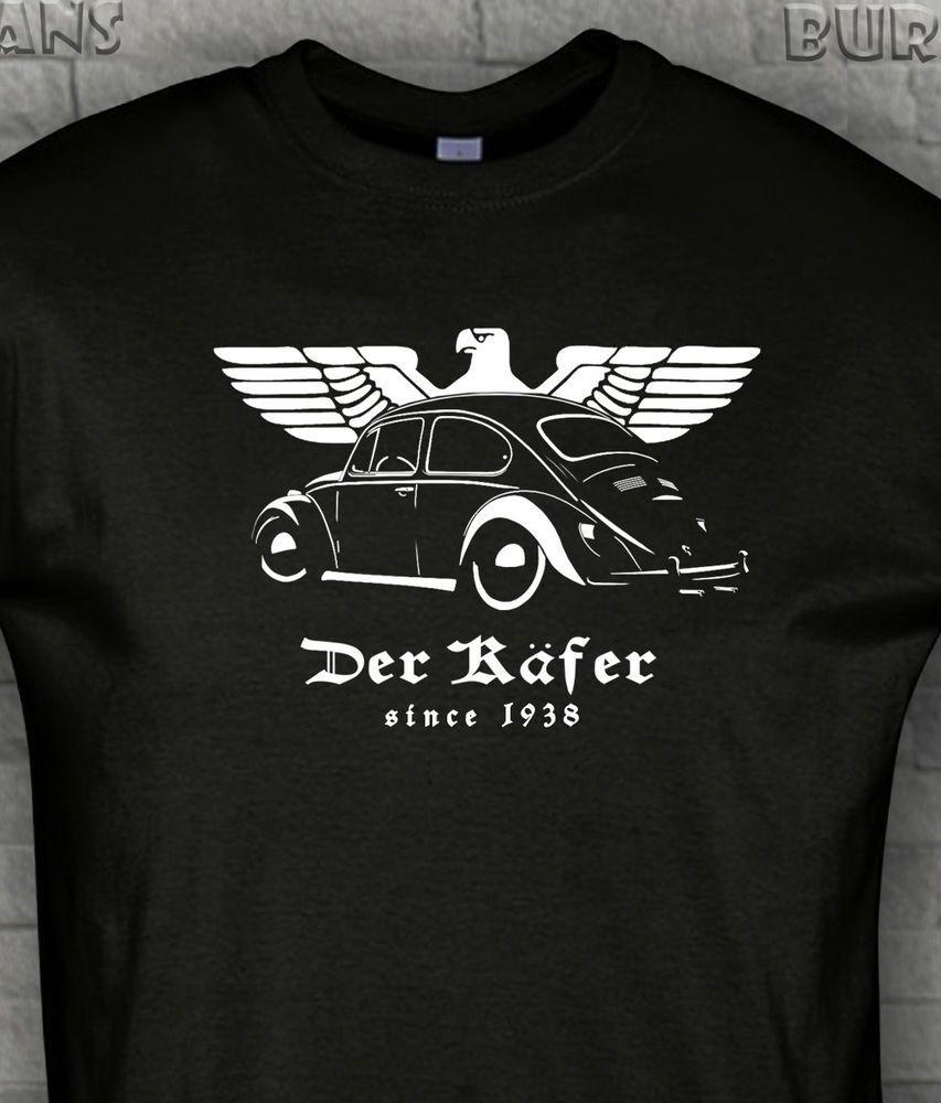 Vw Käfer T Shirt