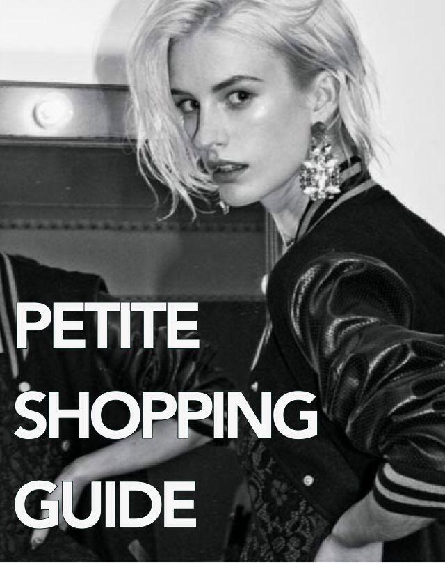 5de9e143cb4 The ultimate Petite Shopping Guide by BombPetite.com. All the best shopping  destinations for women 5 4