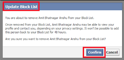 How to view your blocked list on facebook read more on facebook how to view your blocked list on facebook read more on facebook login check pokes ccuart Image collections