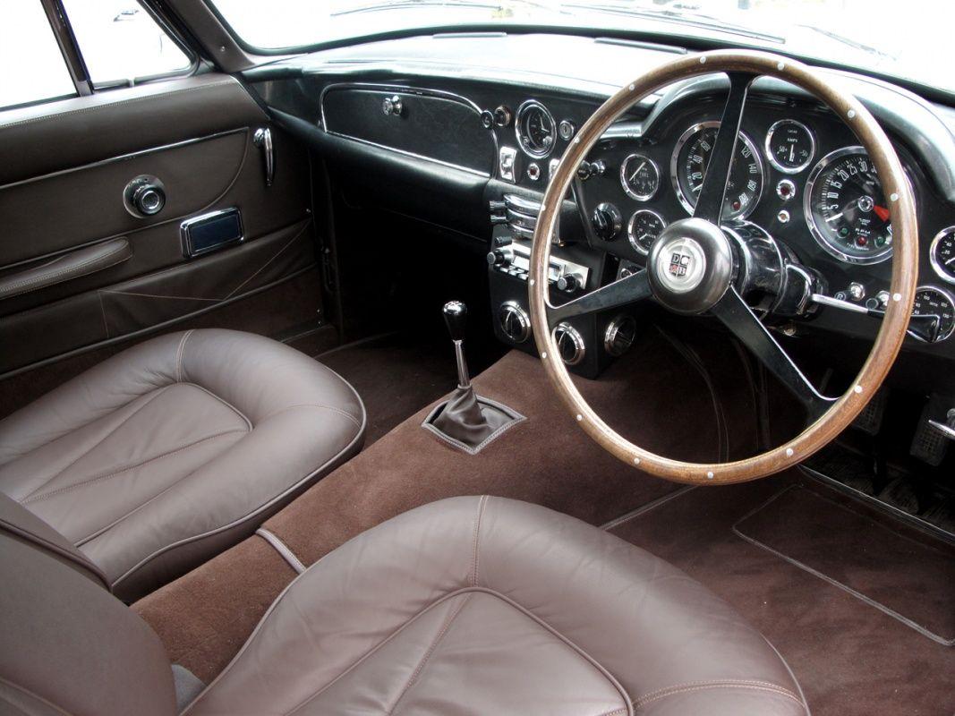 1968 Aston Martin Db6 Aston Martin Db6 Aston Martin For Sale Aston Martin