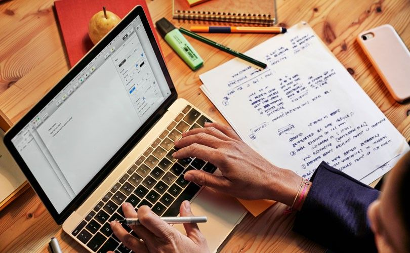 Scientific research paper writing service