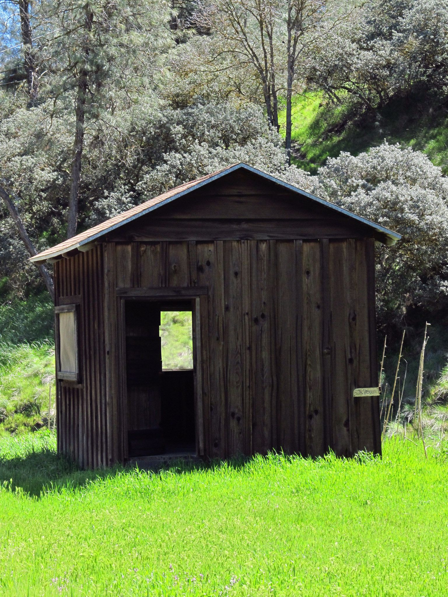 """Garden Shed Plans A Perfect Plan Lets Your Shed """"BUILD"""