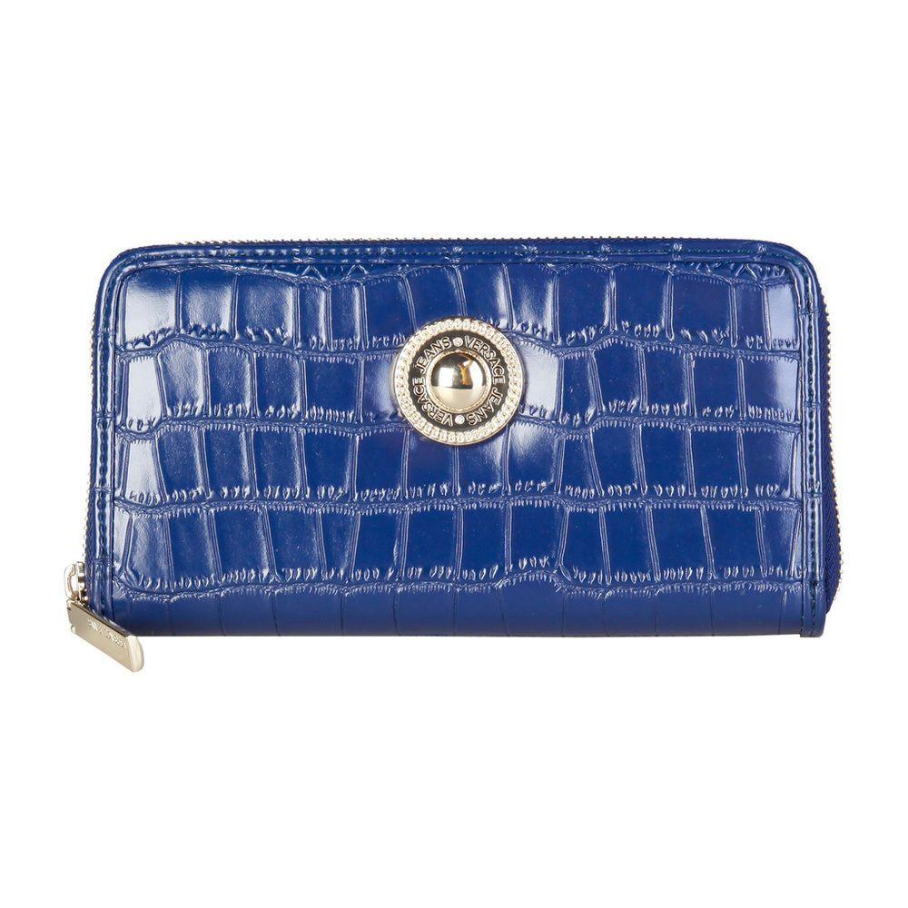 Versace Jeans E3VQBPG1_75456 Porte Monnaie Portafoglio Wallet