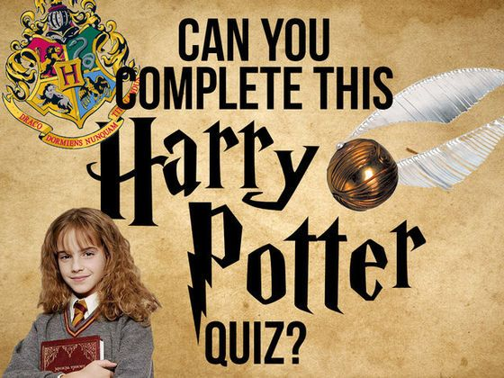 How Well Do You Actually Know Harry Potter Harry Potter Quiz Harry Potter Quizzes Harry Potter