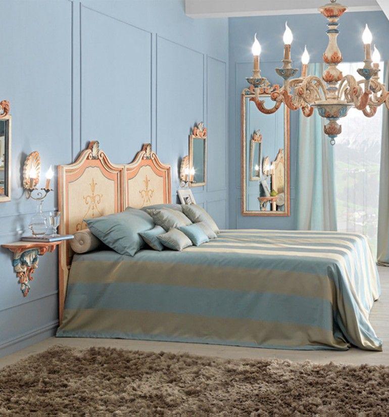 Pariser Schlafzimmer-Designs, um Ihre Inspiration zu zeichnen