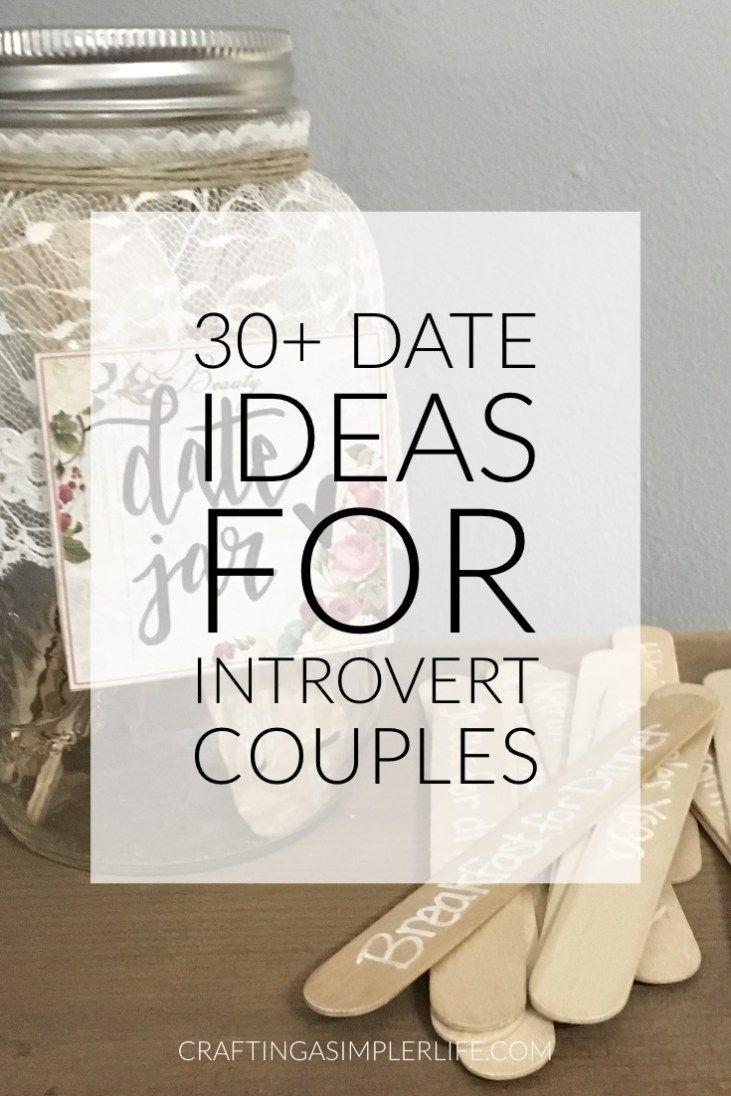 DIY Date Jar and 30+ Date Ideas   Jar