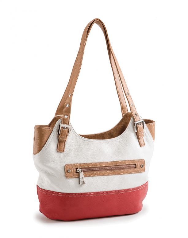 Stone Mountain Handbags Company Regatta Tote Bag