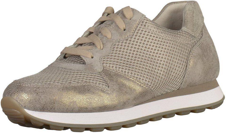 Gabor »Leder« Sneaker online kaufen | OTTO