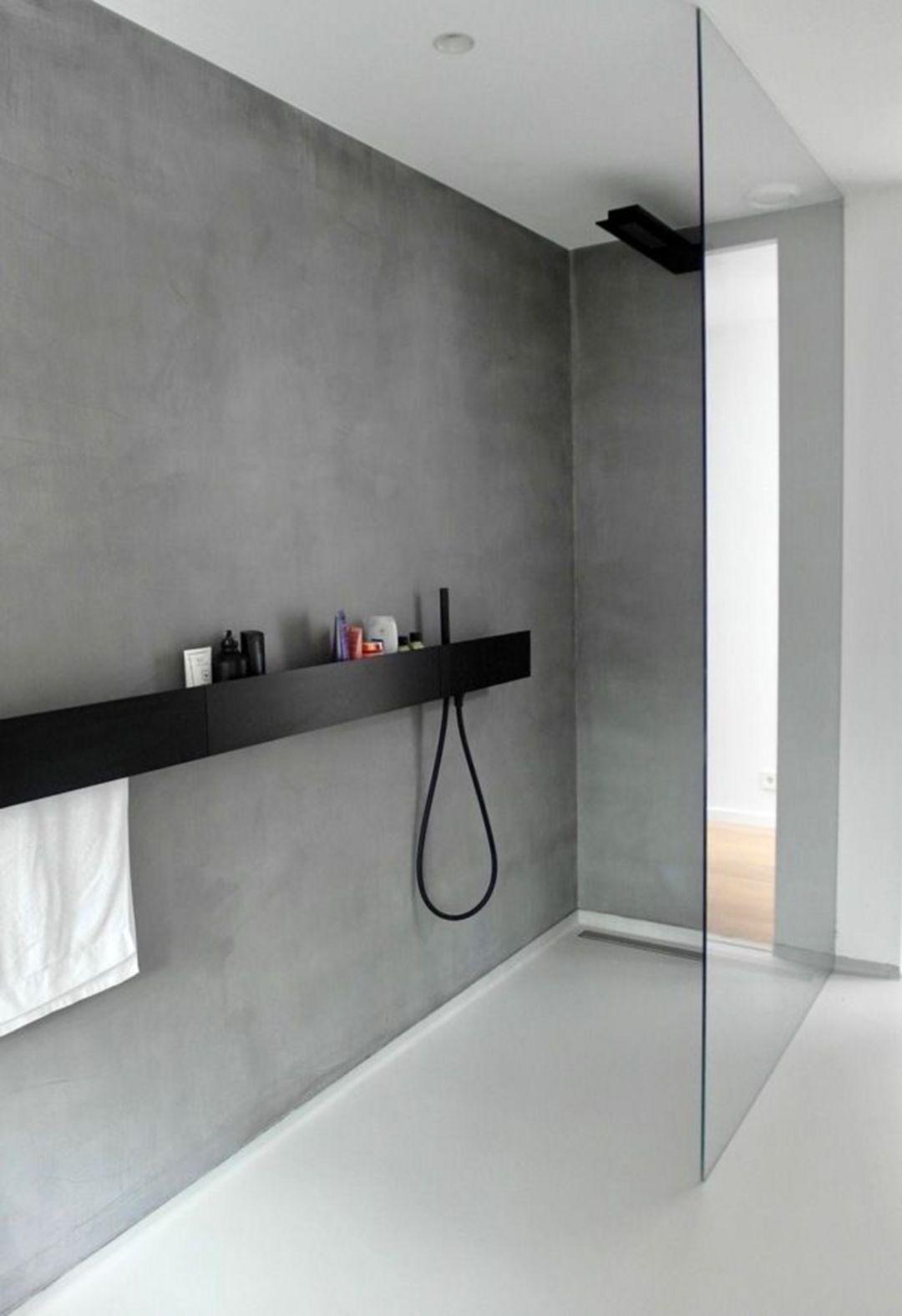 10 Charming Minimalist Bathroom Design Inspiration You Need To Apply Bathroom Design Minimalism Interior Minimalist Bathroom