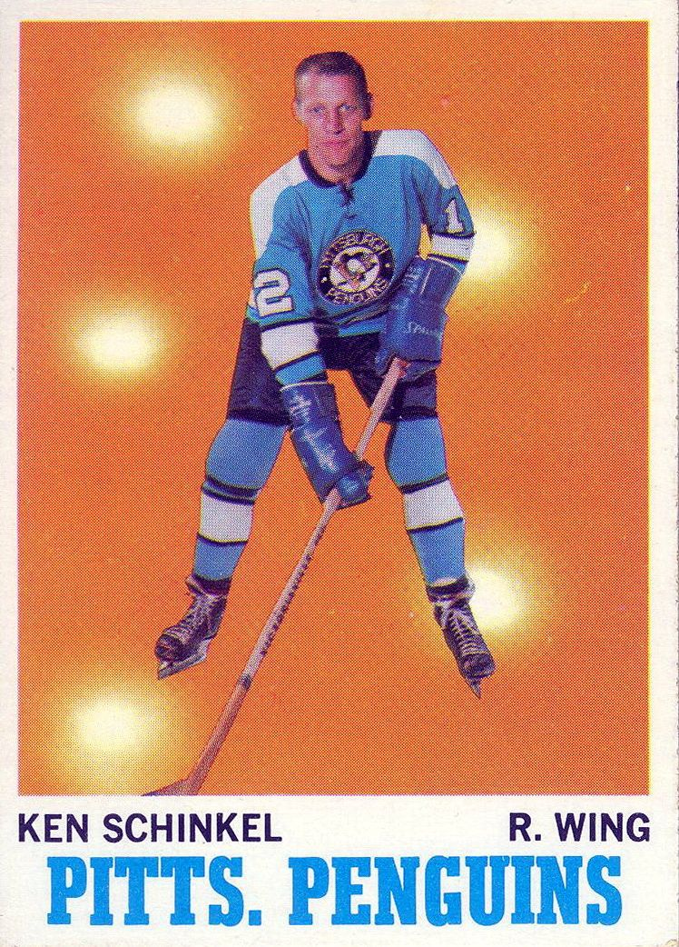 Ken Schinkel: Head Coach 1973-1974, 1976-1977 | Penguins, Pittsburgh  penguins, Lets go pens